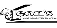 Leon's Landscaping & Tree Service Inc.